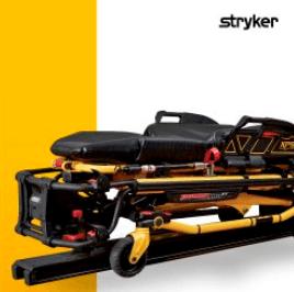 Έναρξη συνεργασίας με την Styrker EMS